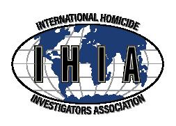 International Homicide Investigators Association - Home
